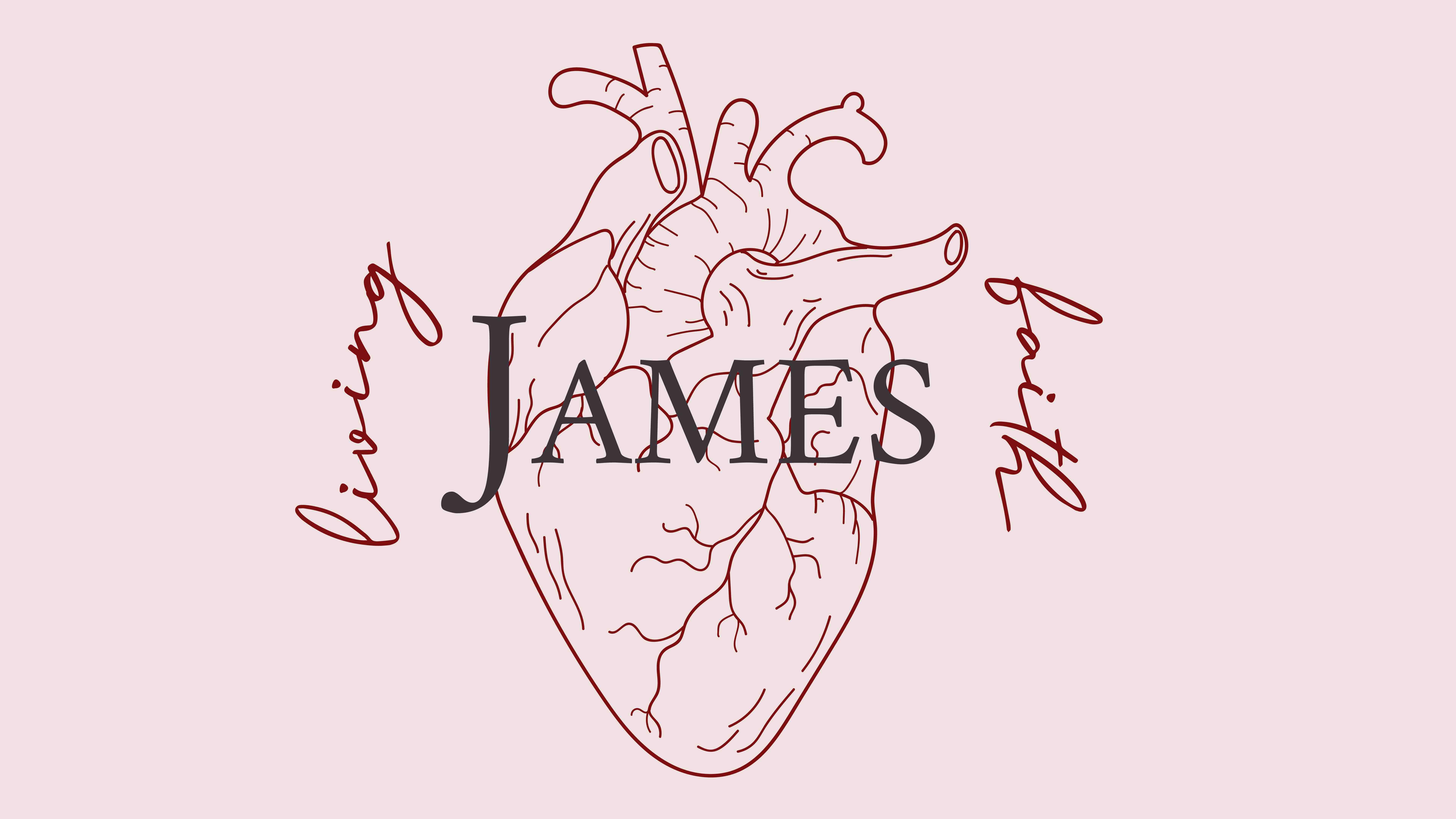 James: A living faith