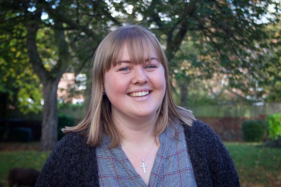 Katie Bewick