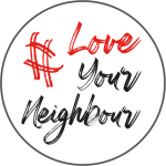 #LoveYourNeighbour
