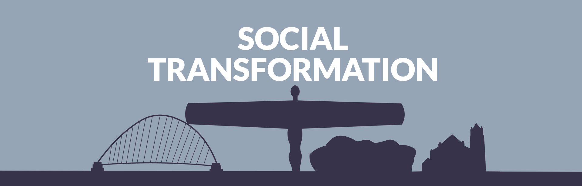 St George's Social Transformation