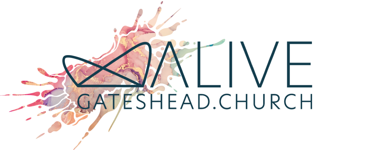 Alive Church. For Everyone. Always.